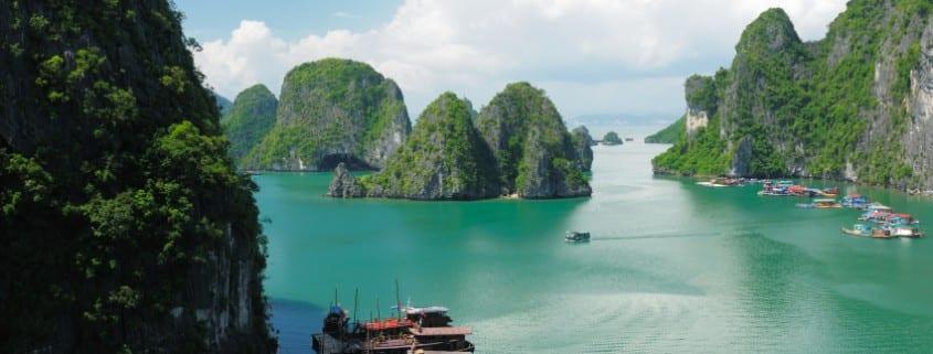 TEFL internships in Vietnam