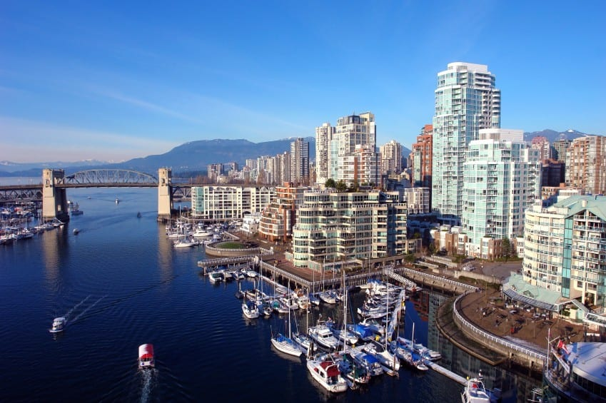 TEFL TESOL Course in Vancouver