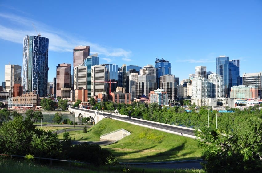 Teaching English in Calgary - TESOL Calgary