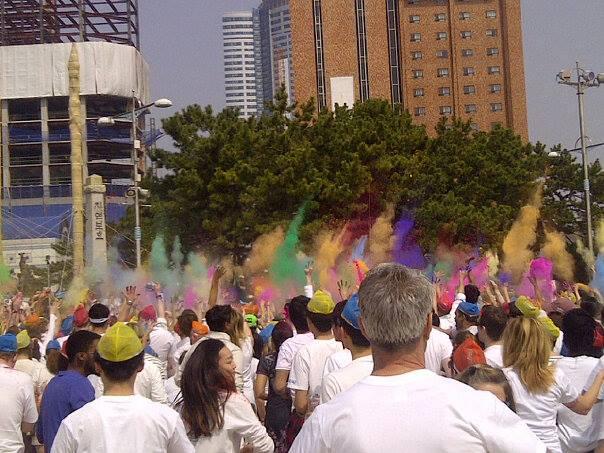 Busan festivals