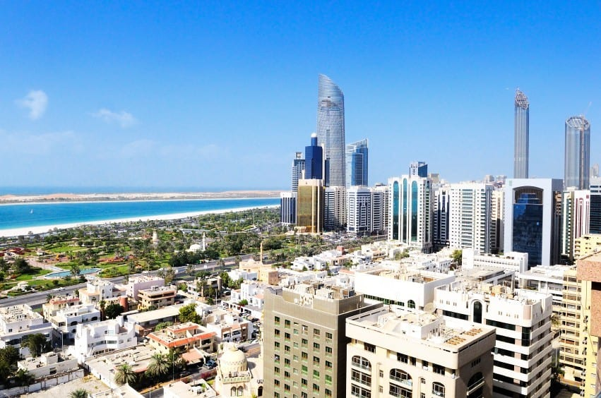 Abu Dhabi Education Council - Teaching with ADEC!