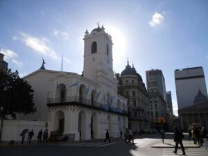 TESOL Certification Argentina