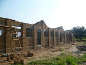 Teaching abroad in Africa