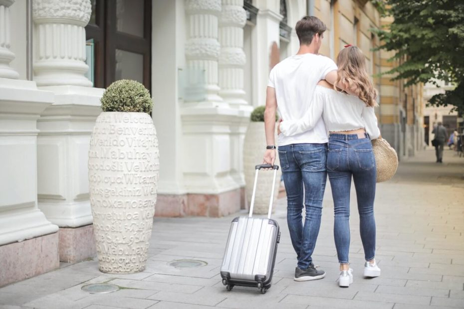 Finding true love while teaching abroad
