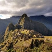 Teaching Abroad in Peru