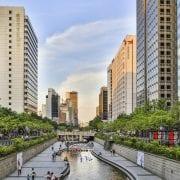 Seoul EPIK South Korea
