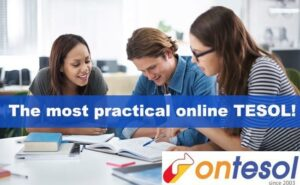 Compare OnTESOL with UofT TEFL Online by Teach Away