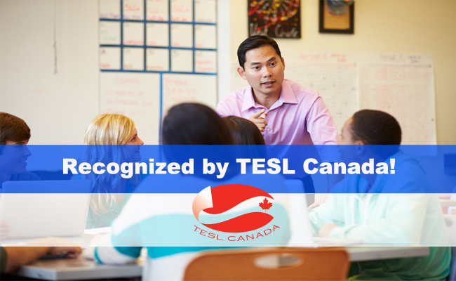 TESOL Courses in Vancouver