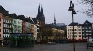 Teaching English in Bochum