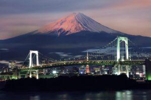 Teaching English in Tokyo