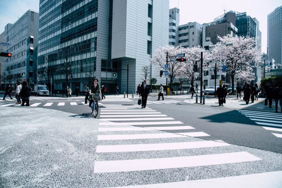 Travel and Adaptation Tips for Teaching English in Japan