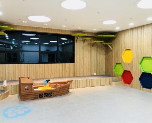 hagwon teaching jobs in South Korea
