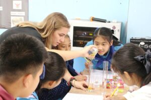 TESOL and TEFL jobs in Thailand