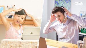Teach English online with Qkids. Online teaching jobs