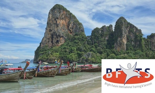 OnTESOL offers Free TEFL recruitment services for people who want to teach English in Thailand