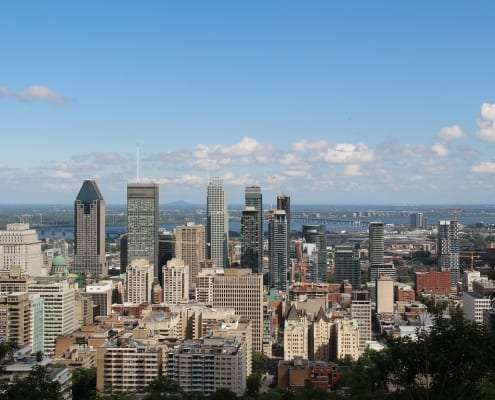 Teach English in Canada   TESOL Teaching Canada