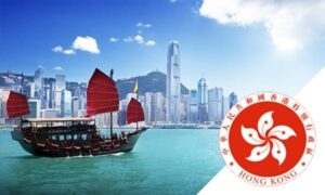 TEFL job placement in Hong Kong