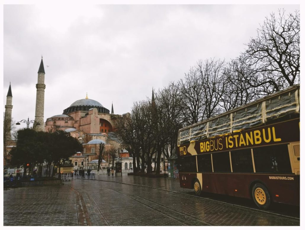 TESOL Job Review: Teaching English In Turkey with American Life