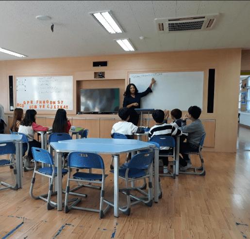 EPIK Review: Teaching English in South Korea with EPIK