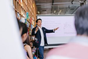 Creative Speaking Activities for the ESL Classroom
