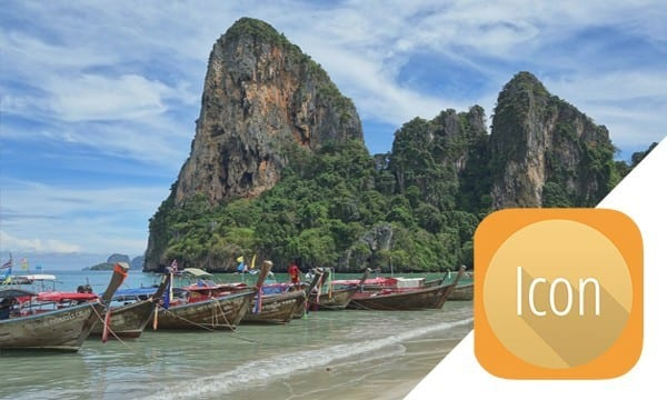 Teach English in Thailand with Icon Recruit