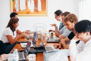 Groupwork in the ESL Classroom