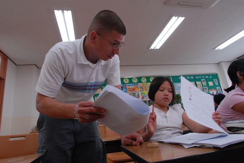 esl teaching online
