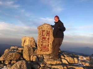 Teaching Abroad for the Long Haul