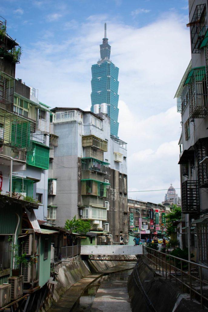 Searching For Housing - TEFL Taiwan