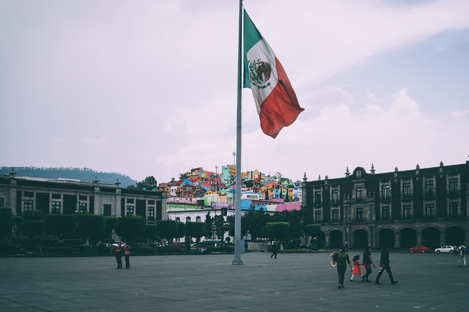 Where to teach English in Mexico